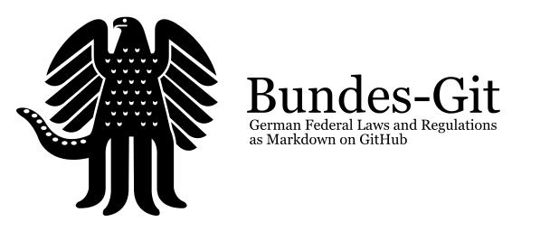 CC0 BundesGit