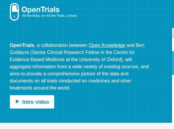 Labs Projects - Open Knowledge Labs